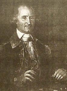 Charles Trudeau Laveau