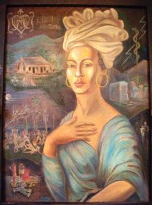 Marie Laveau 2